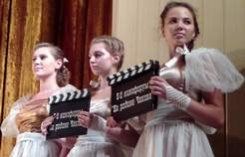 V Кинофорум на родине Чехова.