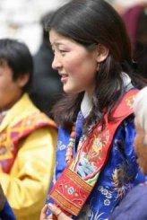 Бутан.  Дресс – код «ПО-БУТАНСКИ»