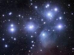 Звезды, которые сопровождают тебя