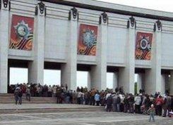 1 и 9 мая все московские музеи будут работать бесплатно