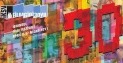 2-17 апреля  •  Главный кинофестиваль Стамбула...