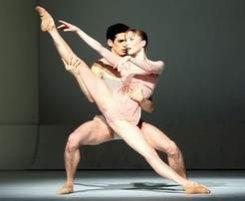 21-25 июля. В Большом — премьера балета Уэйна МакГрегора