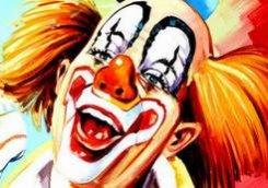 21 апреля  — День цирка