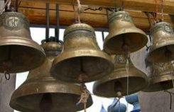 24 апреля  —  9 мая •  Звонят колокола Х Пасхального фестиваля...