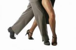 24 июля. Танцующий город исполнит «Танго на траве»
