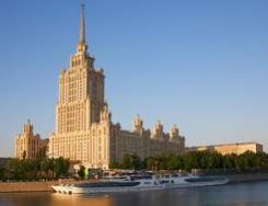 24 июня. Впервые — Международный форум финансирования киноиндустрии Radisson Royal Hotel, в рамках 33-го Московского Международного кинофестиваля.