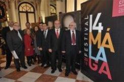 26-марта – 2 апреля • Фестиваль испанского кино в Малаге...
