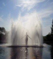 29-31 июля. Фестиваль ландшафтных объектов «Архстояние 2011».