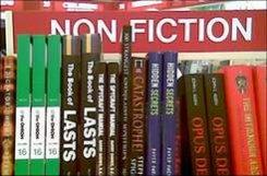 30 ноября  — 4 декабря. Международная ярмарка интеллектуальной литературы non/fictio№13