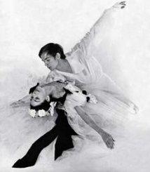 9 ноября  — 15 января  DANCE IN VOGUE