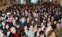 Московский международный кинофорум «Кино друзей» завершил свою работу 2 марта