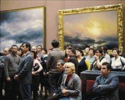 С 1 января. В третье воскресенье каждого месяца бесплатный вход в Музей