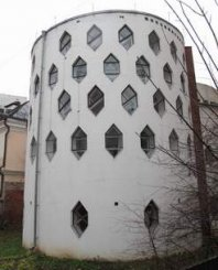 Судьба дома Константина Мельникова в Кривоарбатском переулке