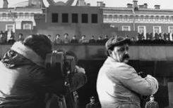 1 – 10 февраля. Борис Кауфман фотографии «Во времени»