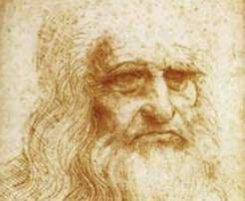 1 марта- 1 июля.  Леонардо да Винчи на 1400 кв. метрах
