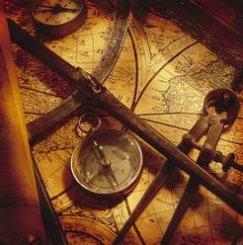11июля – 31 августа. Карта. История картографии