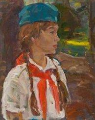 20 сентября Аукцион «Советская классика на Неглинной»