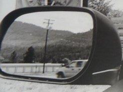 23 февраля  — 15 апреля. Автомобильная Америка.  Взгляд из машины. Ли Фридландер
