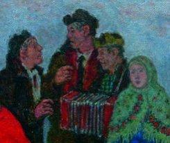23 ноября — 7 декабря. Добрые люди от Владимира Телина