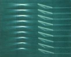 31 мая – 10 июля. «Рациональное и невидимое» Агостино Боналуми