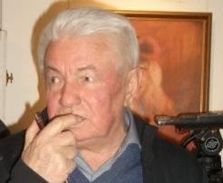 До 23 февраля. «Владимир Войнович. Образы и слова»