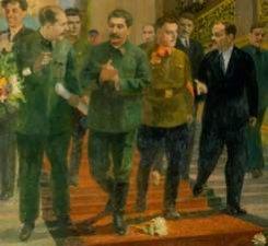 До 24 октября — Кого оставили нам в наследие две империи — Российская и Советская?
