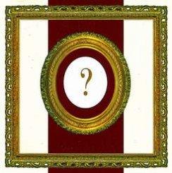С 24 августа до начала февраля 2012 г. Неизвестный портрет.