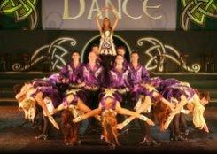 20 ноября, 18-00. Новая программа знаменитого ирландского шоу Rhythm of the Dance