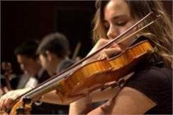 20 октября, 19.00. Пять скрипок Страдивари из уникальных коллекций прозвучат в одном концерте