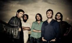27 сентября  — украинская рок-группа «ОКЕАН ЕЛЬЗИ»