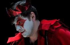 29, 30 мая 2012г-  в рамках фестиваля «Год Покровского» премьера «Каприччио в черном и белом», две одноактные оперы В. Кобекина: «Шут и король» и «Счастливый принц»