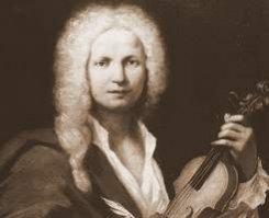 29 декабря.  Вивальди и XX век.