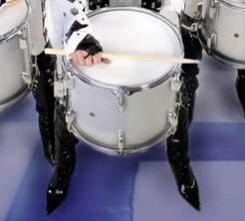 29 ноября, 20.00.  Шоу китайских барабанщиц RED POPPY LADIES' PERCUSSION.