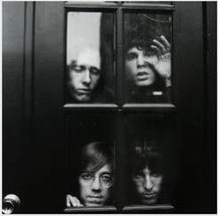 7 июля. The Doors в России