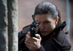 С 19 января — фильм «Нокаут» от режиссера Стивена Содерберга. Дина Радбель.