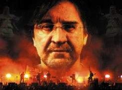 С 5 апреля – фильм «Небо под сердцем». Уникальный фильм-концерт  посвящен новой программе группы ДДТ «Иначе»