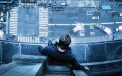 Триллер  «На грани» (США)  —   в кинотеатрах со 2-го февраля