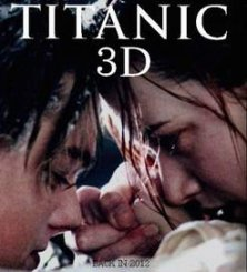 Возвращение «Титаника» в 3D