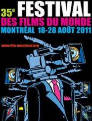 18  — 28 августа. 35 — Международный кинофестиваль в Монреале