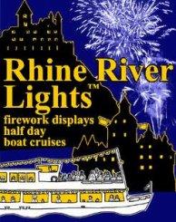 6 августа -15 октября. Рейн в огне
