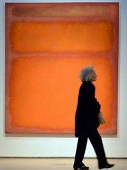 8 мая. Картина Марка Ротко продана на торгах Christie's за 87 млн долл.