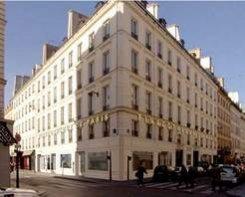 До 29 мая  • Париж,  Галерея Pinacothèque de Paris встречает легендарные полотна Эрмитажа