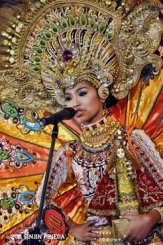 Филиппины. Парады и шествия в честь Рождества
