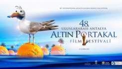 Кинофестиваль в Анталии (Турция) «Золотой апельсин» отметил в октябре 48-ой день рождения