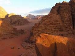 Вади Рам признана мировым объектом культурного наследия ЮНЕСКО