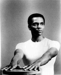 Арутр Митчелл. Искусство танца как инструмент борьбы за гражданские права