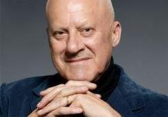 Лорд Фостер — главный человек в современной архитектуре.