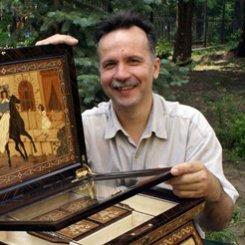 Матвиенко Андрей