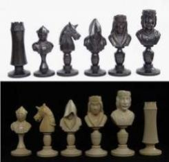 Повелитель шахмат