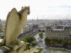 На чем можно сэкономить в Париже
